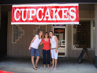 Cupcaking In Riverside/Avondale