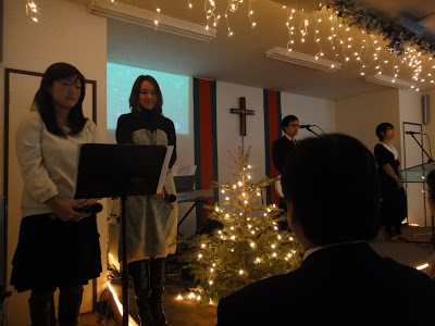 Christmas at Life Chapel