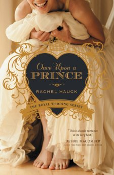 "Book Review: ""Once Upon a Prince"" by Rachel Hauck"