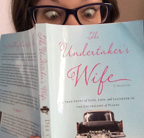 """The Undertaker's Wife"" by Dee Oliver"