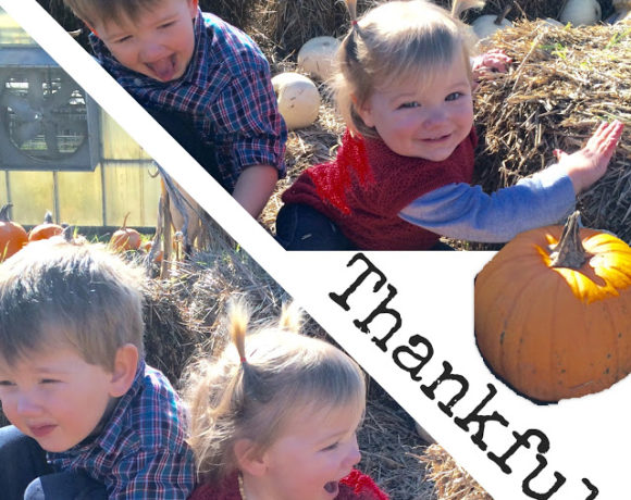 Thankful for my Pumpkinheads