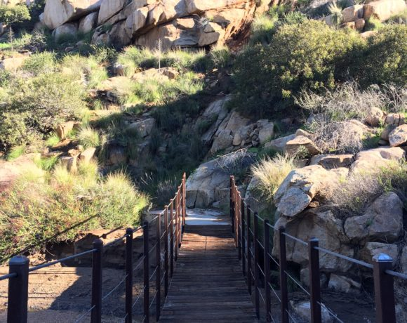 How to Hike Lake Poway